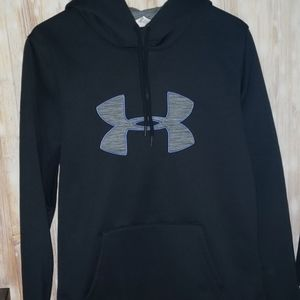Under Armour Pullover Hooded Sweatshirt